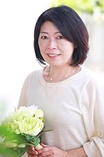 大阪東住吉区フラワーアレンジ教室with*flower代表渋谷貴子